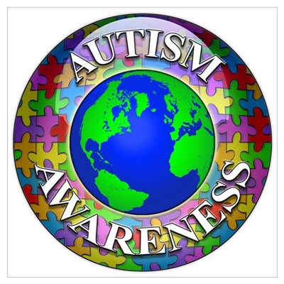 Autism Worldwide Poster