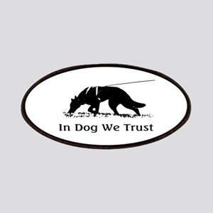 dogwetrust Patches