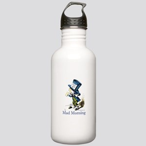 Mad Morning Stainless Water Bottle 1.0L