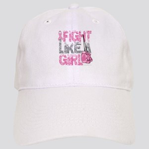 I Fight Like A Girl 2 Cap