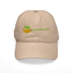 Baseball Cap - amphibian ark