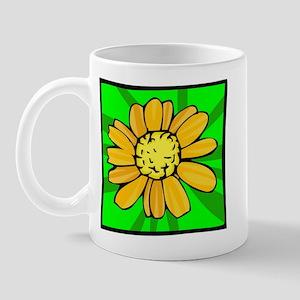 Yellow Daisy1 Mug