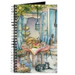 Kim Jacobs Woodfired Oven Breakfast Journal