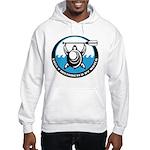 bChill Turtle Hooded Sweatshirt