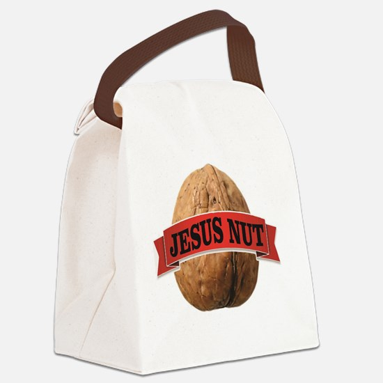 King house Canvas Lunch Bag