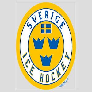 SE Sweden/Sverige Hockey