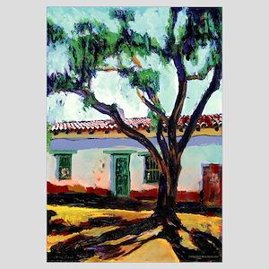 Pepper Tree by RD Riccoboni