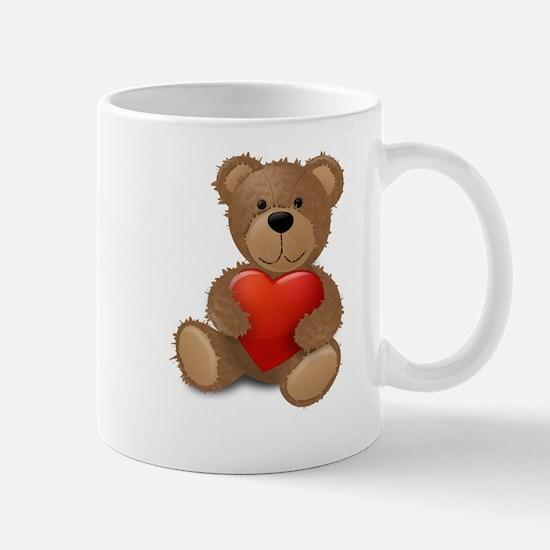 Cute teddybear Mug