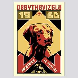 Obey the Vizsla! 1960
