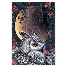 Night Magic Poster