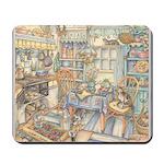 Kim Jacobs Cottage Kitchen Mousepad