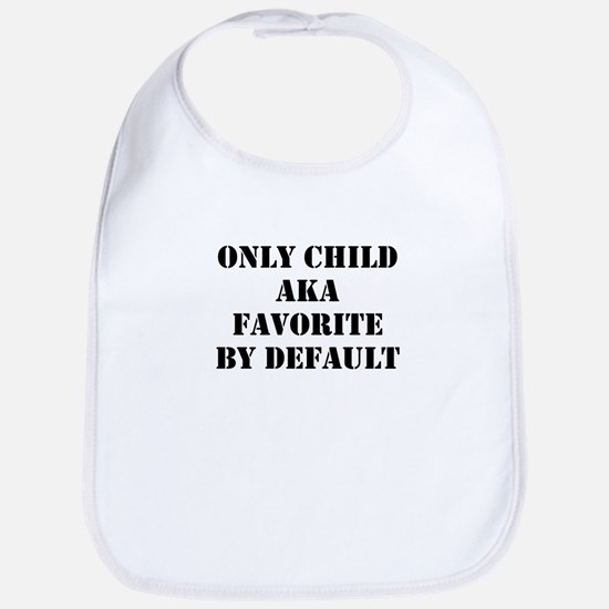 Only Child aka Favorite by De Bib
