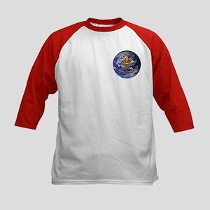 Unitarian Universalist Kids Baseball Jersey
