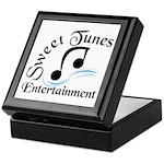 Sweet Tunes Keepsake Box