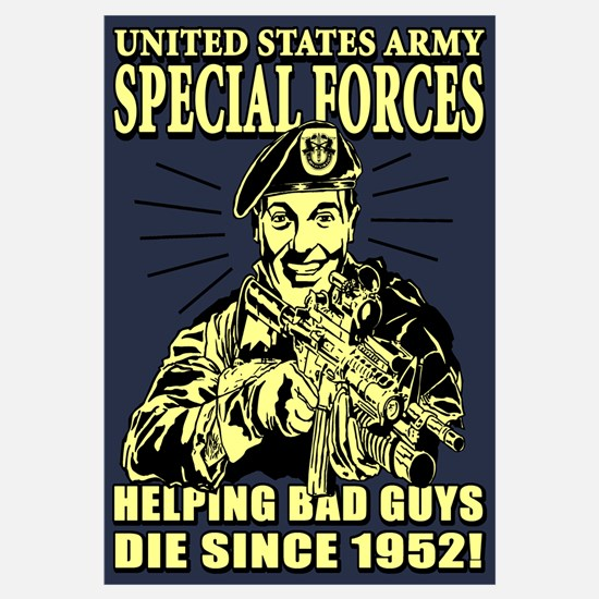 Special Forces - 1952
