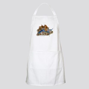 Opalescent Nudibranch Apron