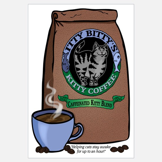 Caffeinated Kitty Blend