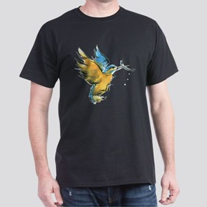 kingfisher Dark T-Shirt
