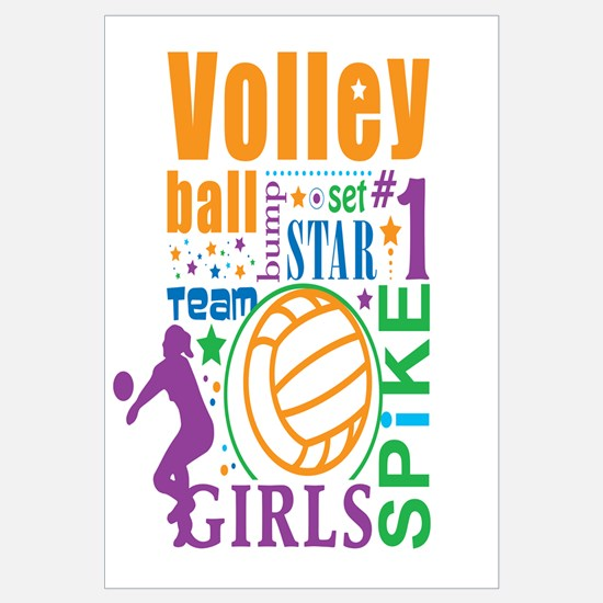 Bourne Volleyball