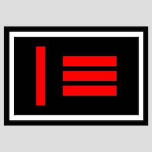 Master slave / Dom sub Flag