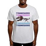 Tyrannosaurus Light T-Shirt