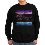 Tyrannosaurus Sweatshirt (dark)
