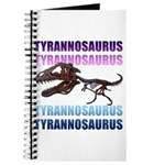 Tyrannosaurus Journal