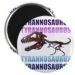 Tyrannosaurus Magnet