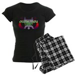 Mantra Women's Dark Pajamas
