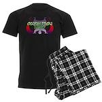Mantra Men's Dark Pajamas