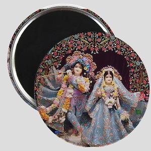 Radha Krishna Magnet