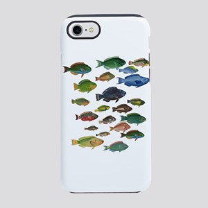 SCHOOL ROCK  iPhone 7 Tough Case