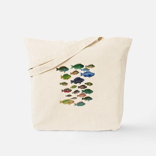 Cool Fijian Tote Bag