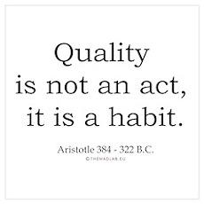 Aristotle 3 Poster