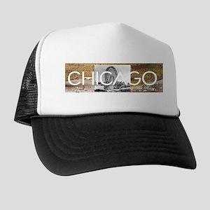 ABH Chicago Trucker Hat