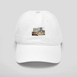 ABH Chicago Cap