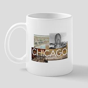 ABH Chicago Mug