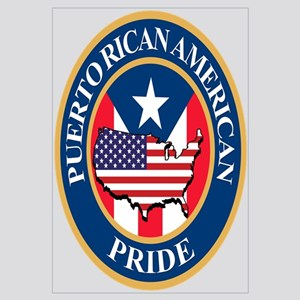 Puerto Rican American Pride