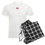Traci K Designer collection Men's Light Pajamas