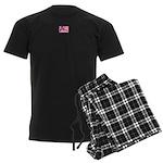 Traci K Designer collection Men's Dark Pajamas