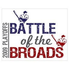 Battle of the Broads Poster