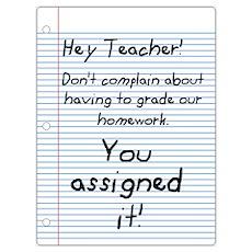 Hey Teacher! Poster