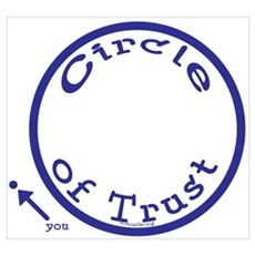 Circle of Trust Poster