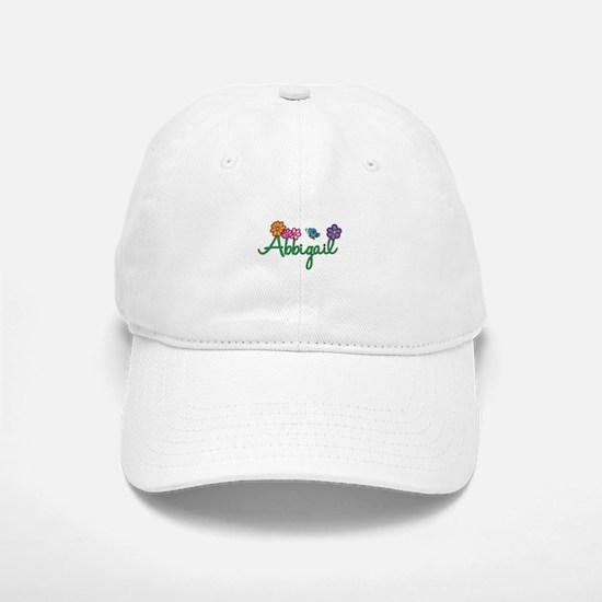 Abbigail Flowers Baseball Baseball Cap