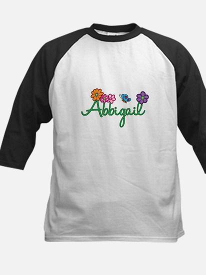 Abbigail Flowers Kids Baseball Jersey