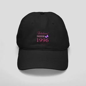 Fabuloso! Desde 1996 Black Cap