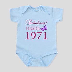 Fabuloso! Desde 1971 Infant Bodysuit