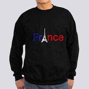 Viva la France Sweatshirt (dark)