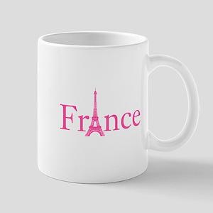Viva la France Mug