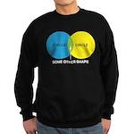 Circles Sweatshirt (dark)